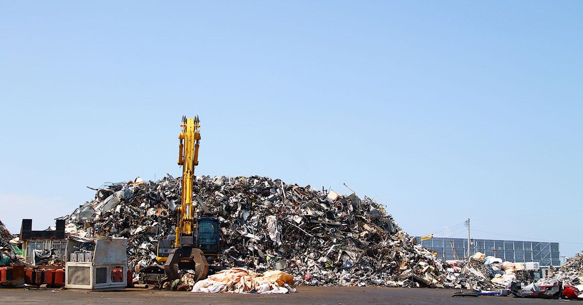 大分市議会議員選挙2021立候補予定者 仲道としひさが、廃棄物の適正処理についてご説明します。